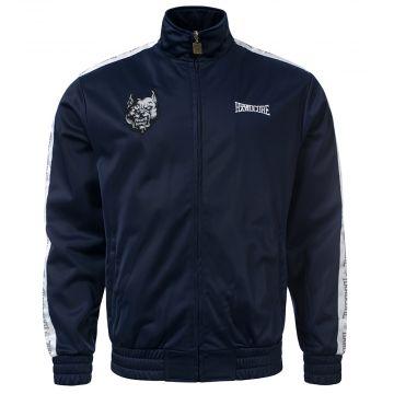 100% Hardcore veste d'entraînement Branded   bleu