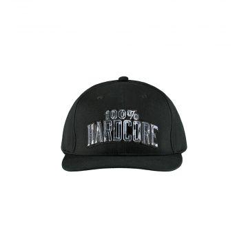 100% Hardcore snapback cap THE BRAND camou