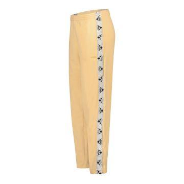 Cavello oldschool pantalon avec bande brillante et logo brodé | pêche 30
