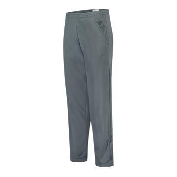 Cavello oldschool pantalon uni avec logo de poche et logo brodé | gris 37