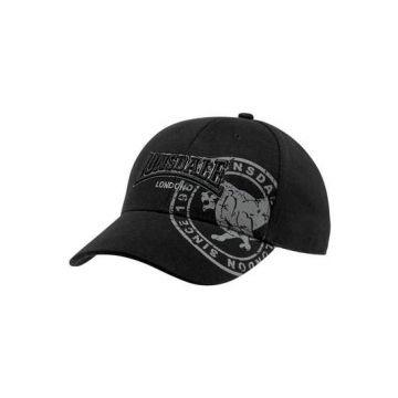 Lonsdale casquette LEISTON logo brodé