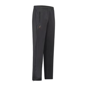 Australian pantalon avec 2 fermetures éclair uni | anthracite