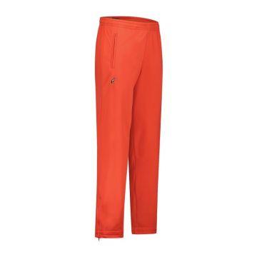 Australian pantalon avec 2 fermetures éclair uni | rouge