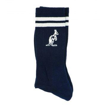 Australian chaussettes de sport | bleu marin