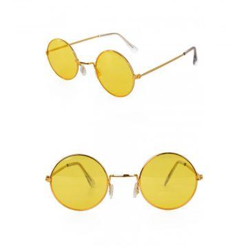 Hard-Wear lunettes gabber | jaune