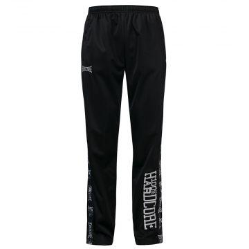 100% Hardcore pantalon | noir - blanc