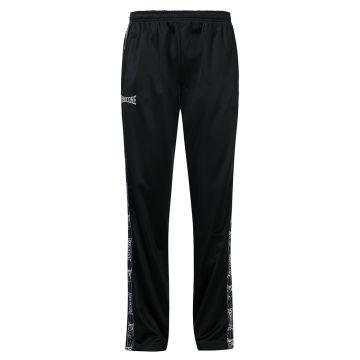 100% Hardcore pantalon de jogging avec bande CLASSIC | noir