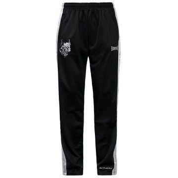 100% Hardcore pantalons de survêtement Branded | noir