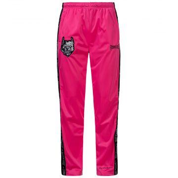 100% Hardcore pantalons de survêtement Branded | rose