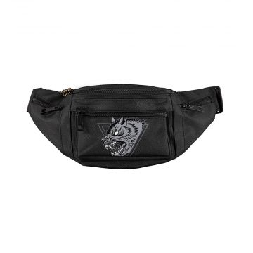 100% Hardcore sac de taille LUPO