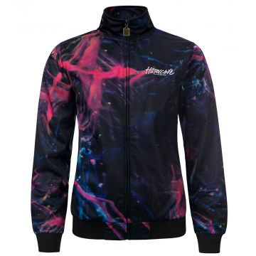 100% Hardcore veste d'entraînement pour dames SPACESKULL