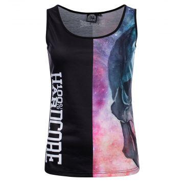 100% Hardcore tricot de corps femme DREAM duo