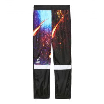 Australian pantalon Hard Court x apocalypse   noir