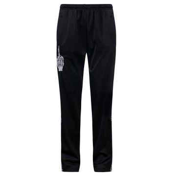 Uptempo pantalon de jogging avec bande STATEMENT | noir