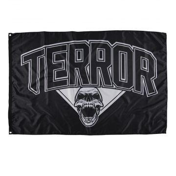 Terror drapeau Death