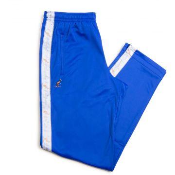 Australian pantalon bande blanche | ita bleu