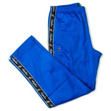 Australian pantalon bande noire | bleu royal