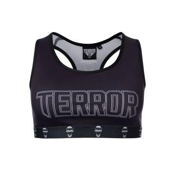 Terror haut de sport the brand | noir