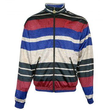 Australian spécial oldschool acétate veste | impression 914