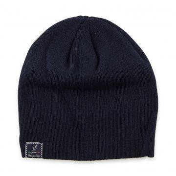Australian bonnet basique | bleu marin
