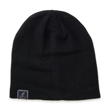 Australian bonnet | noir
