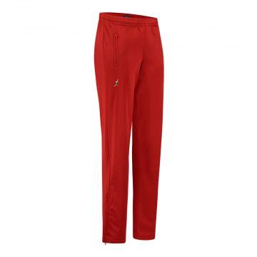 Australian pantalon uni | bordeaux rouge
