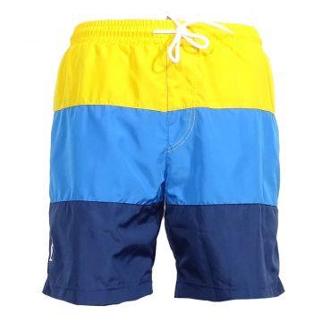 Australian maillot de bain | jaune - bleu 953