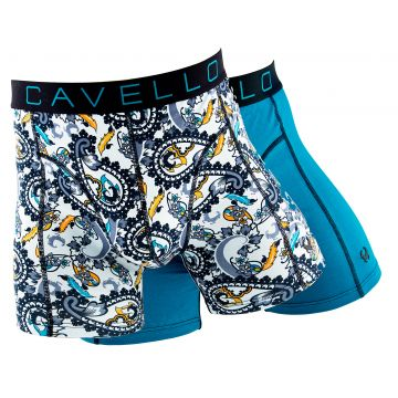 Cavello boxers pack de 2 | imprimé cb20019