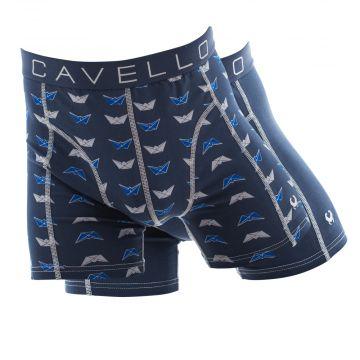 Cavello boxer 2 pièces | impression 20009