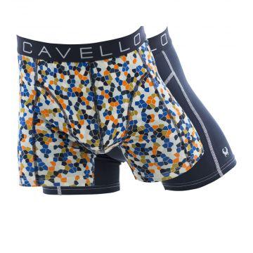 Cavello boxer 2 pièces | impression 20011