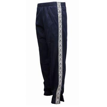 Cavello oldschool pantalon avec bande | bleu marin