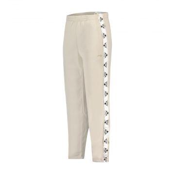 Cavello oldschool pantalon avec bande brillante et logo brodé | beige 7