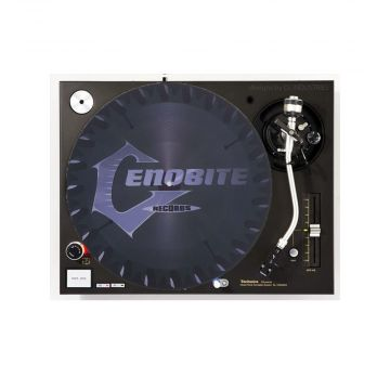Cenobite Records slipmat