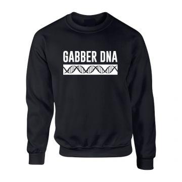 Hard-Wear Chandail DNA | noir