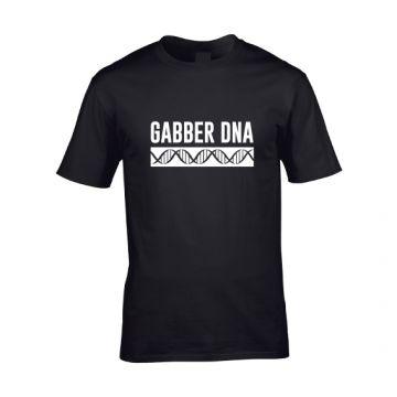 Hard-Wear T-shirt DNA | noir