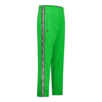 Australian pantalon bande grise | kawasaki vert