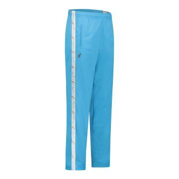 Australian pantalon bande blanche | schtroumpf bleu