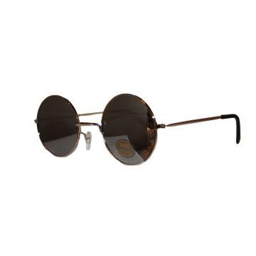 Gabber lunettes verre miroir | foncé