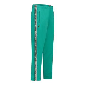 Australian pantalon bande grise | turquoise