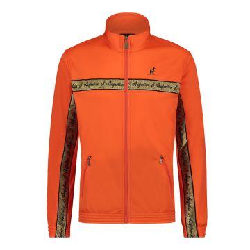 Australian veste bande de poitrine dorée 2.0 | lave