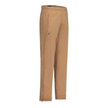 Australian pantalon avec 2 fermetures éclair uni | bronze