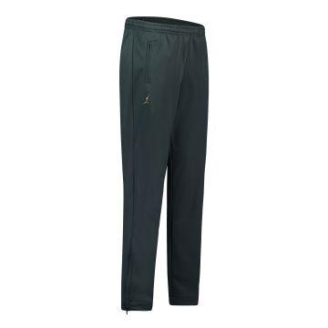 Australian pantalon avec 2 fermetures éclair uni | bois vert