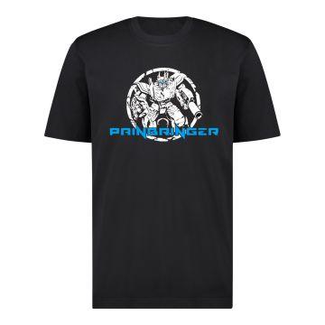 Painbringer T-shirt attack | noir