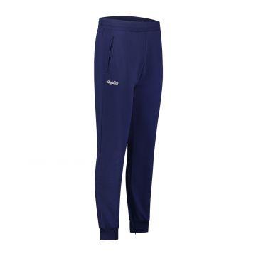 Australian sportswear pantalons de survêtement   bleu cosmo