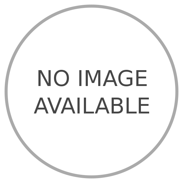 Australian pantalon avec bande d'argent et 2 fermetures éclair | bleu capri