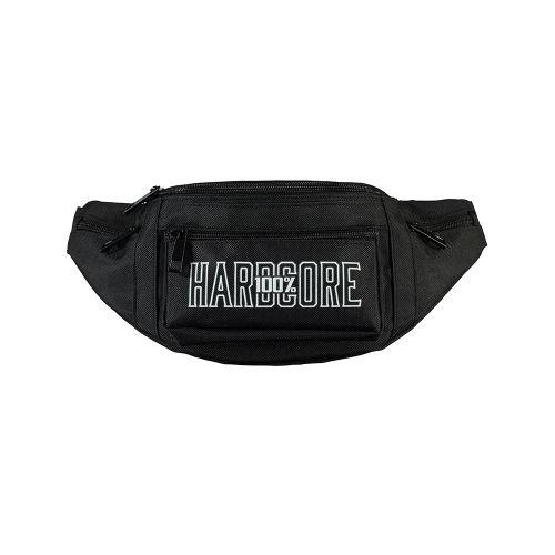 100% Hardcore sac de taille   Wear It With Pride