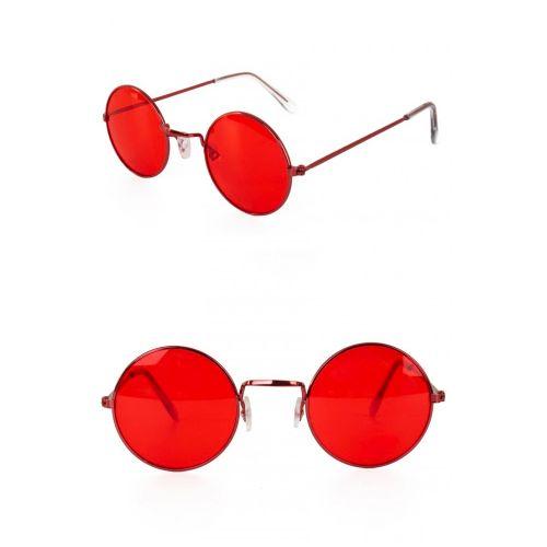 Hard-Wear lunettes gabber   rouge