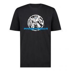 Painbringer T-shirt attack   noir